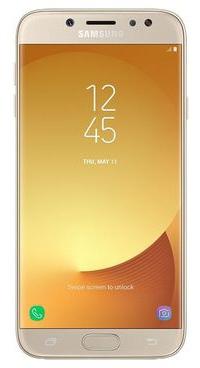Samsung Galaxy J7 Pro 2017 SM-J730 32GB (Vàng)