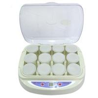 Máy làm sữa chua  Misushita SGP1030 12cốc
