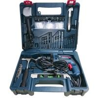 Bộ máy khoan động lực Bosch GSB 1300RE SET