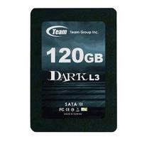 Ổ SSD TEAM 120GB DARK L3 Series  SATA3