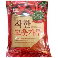 Bột ớt Hàn Quốc