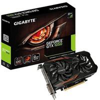VGA Gigabyte GTX 1050 OC 2G (GV-N1050OC-2GD)