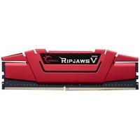 Ram G.SKILL 4GB DDR4 Bus 2400 Ripjaws V (F4-2400C17S-4GVR)