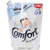 Nước xả Comfort cho da nhạy cảm 2.6L