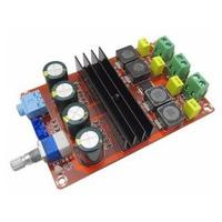 Module mạch khuếch đại âm thanh AMPLY-TPA3116D2