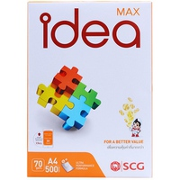 Giấy Idea DL70 A4