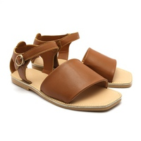 Giày Sandals Nữ Cindydrella C144
