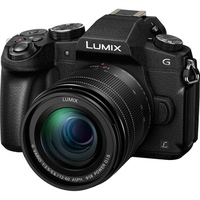 Panasonic Lumix DMC-G85 kit 12-60mm