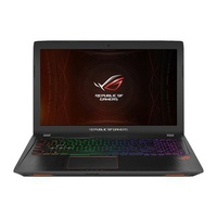 Laptop Asus ROG Strix GL553VD-FY305
