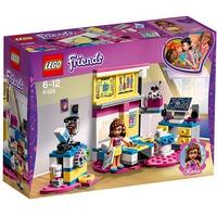 Đồ chơi Lego Friends 41329 - Phòng ngủ sang trọng của Olivia