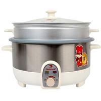 Nồi Lẩu Điện Happy Cook HCHP-350ST 3.5L
