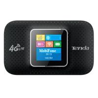Bộ phát sóng Wifi 4G/3G TENDA 4G185 (Đen)