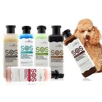 Sữa Tắm SOS cho thú cưng 530ml