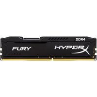 RAM KINGSTON 4GB DDR4 Bus 2133 HyperX Fury