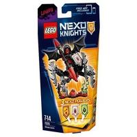 Mô Hình LEGO Nexo Knights 70335 Quỷ Nham Thạch