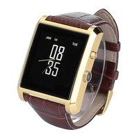 Đồng hồ điện thoại thông minh Android DM08
