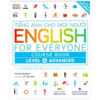 Tiếng Anh Cho Mọi Người - English For Everyone Course Book