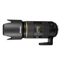 Ống kính Pentax DA 60-250mm F/4 ED IF SDM