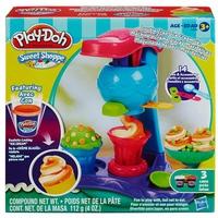Bột Nặn Play-doh A4896 Máy Làm Kem Đơn Giản