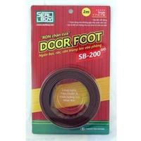 Miếng Dán Chân Cửa Sealboy Door Foot SB200