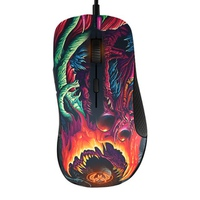 Chuột SteelSeries Rival 300 CS:GO Hyperbeast Edition