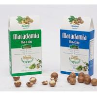 Hạt Mắc Ca macadamia Á Châu