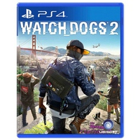 Đĩa game Sony Watch Dogs 2