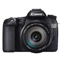 Máy ảnh Canon EOS 70D Kit 18-200mm