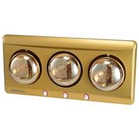 Đèn sưởi nhà tắm Vietdeal OSK-F58 3 bóng