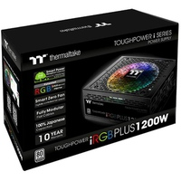 Nguồn Thermaltake Toughpower iRGB 1200W - Platinum (PS-TPI-1200F2FDPE-1)