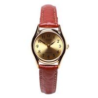 Đồng hồ nữ dây da Casio LTP-1094Q-9BRDF