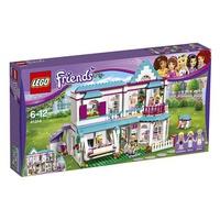 Mô Hình Lego Friends 41314 - Ngôi Nhà Của Stephanie