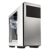 Case IN-WIN 707 Aluminium Windowed (Mid Tower)