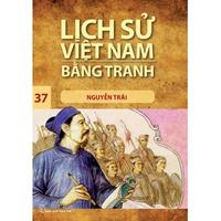 Lịch Sử Việt Nam Bằng Tranh (Tập 36-40)