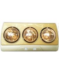 Đèn sưởi phòng tắm Kohn KU03G 3 bóng