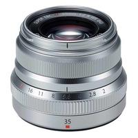 Ống kính Fujifilm XF 35mm f/2 R WR