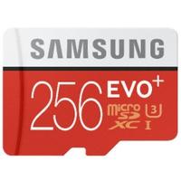 Thẻ Nhớ MicroSDXC Samsung Evo Plus 256GB