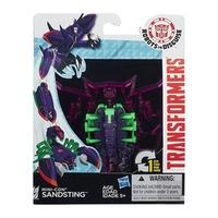 Mô hình Transformers - Robot vũ khí Minicon Sandsting B3055/B0763