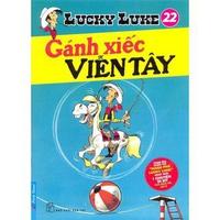 Lucky Luke (Tập 1-10)