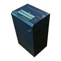 Máy hủy tài liệu Silicon PS-526C