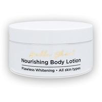 Kem Dưỡng Thể Trắng Da Bella Skin Nourishing Body Lotion 200g