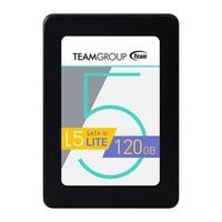 Ổ cứng SSD Team 120GB L5 LITE Sata 3