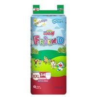 TÃ QUẦN GOO.N FRIEND XXL34 (15-25KG)