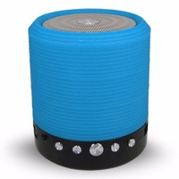 Loa bluetooth WSTER WS-631