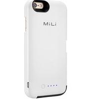 Pin dự phòng MiLi Power Spring 6 HI-C35 3500mAh