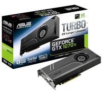 VGA Asus Turbo GTX 1070Ti 8GB GDDR5 (TURBO-GTX1070TI-8G)