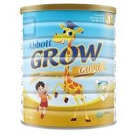 Sữa Abbott Grow Gold 3+ 1.7kg 3-6 tuổi