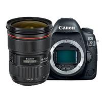 Máy ảnh Canon EOS 5D Mark IV kit 24-70mm