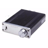 Ampli FX-Audio FX502A