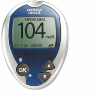 Máy đo đường huyết Onetouch Ultra 2